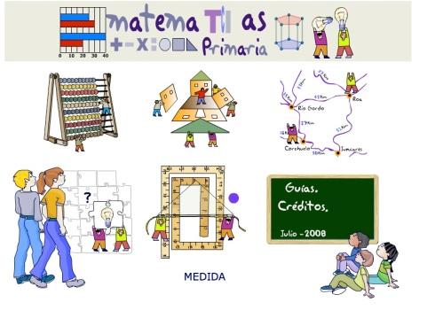 matemáticas para primaria